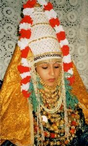 Yemenite Bride 1999 (2) - Copy
